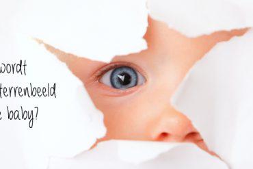 sterrenbeeld van je baby