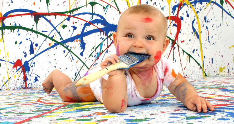 Creatieve Kinderkamer Ideeen : Creatieve ideeën voor de kinderkamer ...