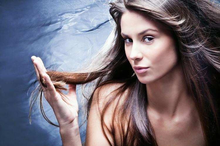 lang haar wassen