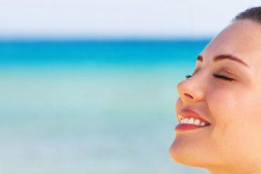 zonnebrandcrème tegen rimpels