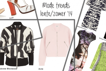 mode trends