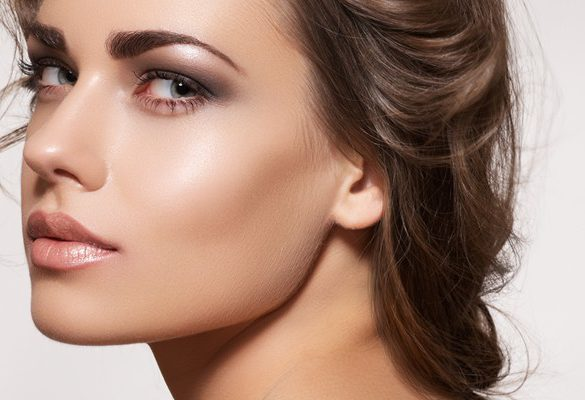 makeup tips vette huid