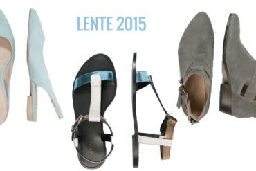 trends schoenen lente zomer 2015
