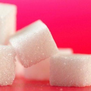 suiker rimpels
