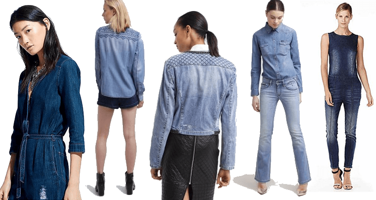 4f1f0946fdf5e1 De laatste denim trends