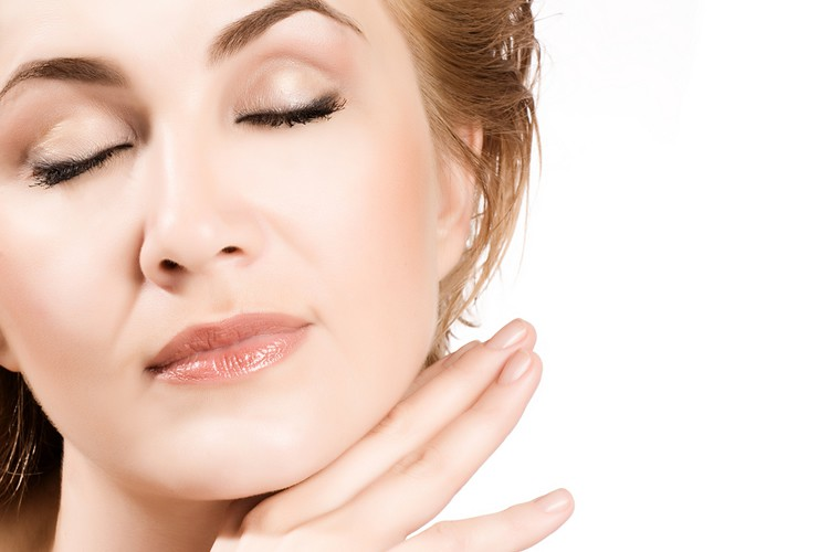 tips stevige huid