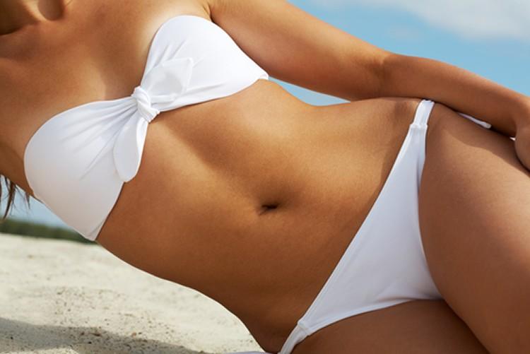 bikinilijn waxen