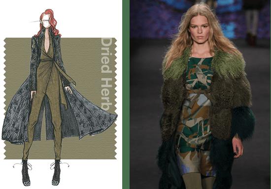 Tassen Mode Herfst 2015 : Mode kleuren herfst winter beauty rubriek