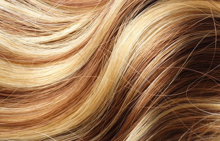 welke haarkleur bij je kleur huid