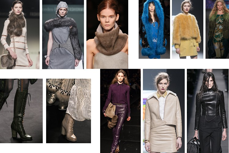 Modekleuren Winter 2015 2016 [2] | Kledingstyliste.nl