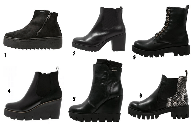 Schoenen 2016Beauty En Winter 2015 Herfst Trends Rubriek Laarzen l1cFKJ