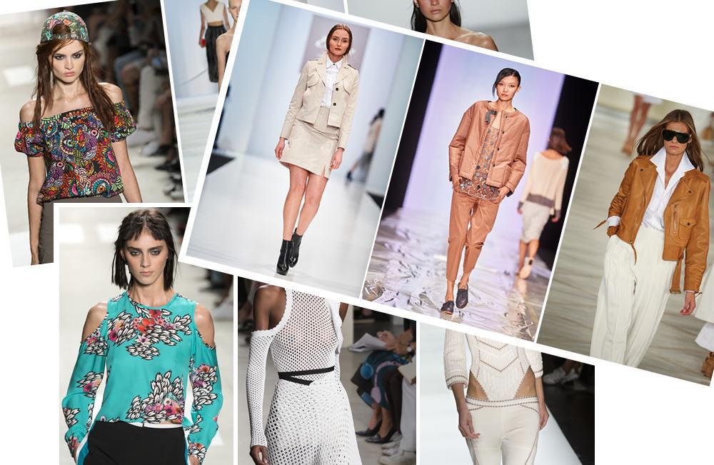 Mode trends lente zomer 2016 - Beauty Rubriek
