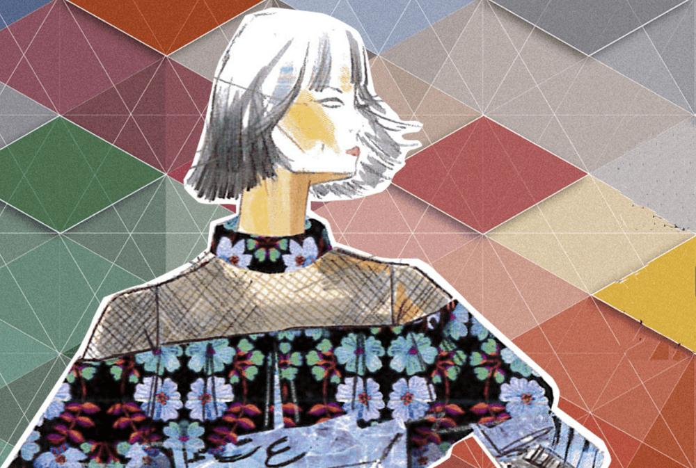 Mode kleuren herfst winter 2016 2017