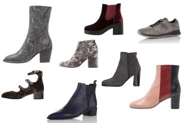 schoenen trends