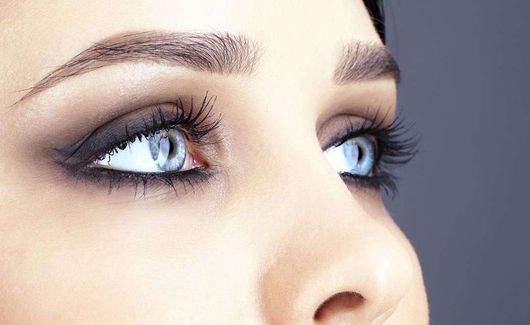 Tips voor stralende ogen