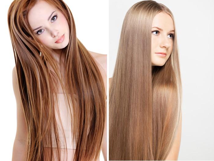 Steil Of Stijl Haar