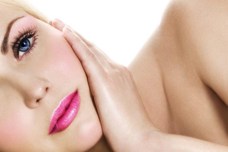 verzorging droge huid