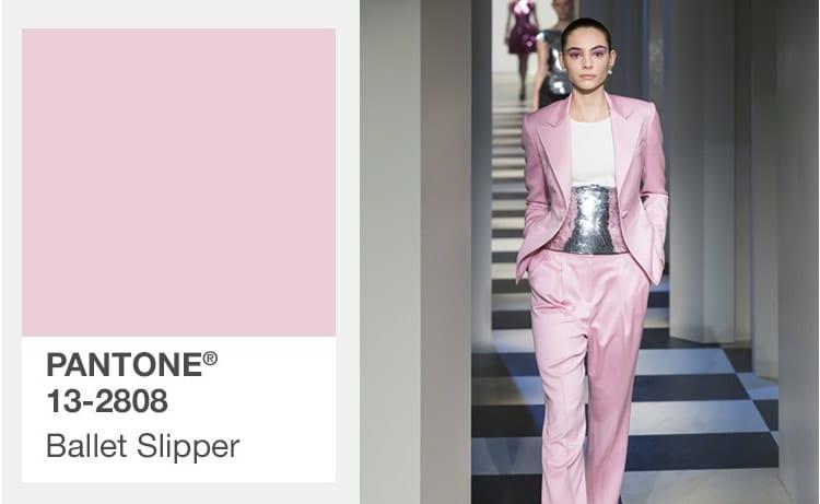 trends mode kleuren najaar 2017 2018