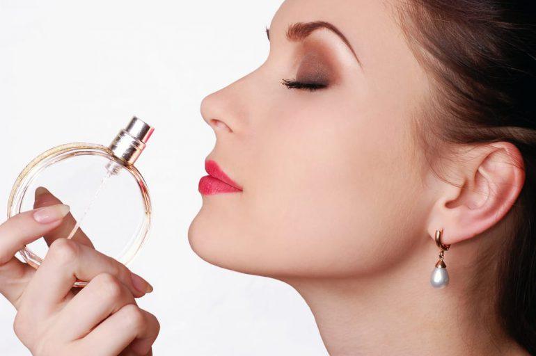 parfum kiezen