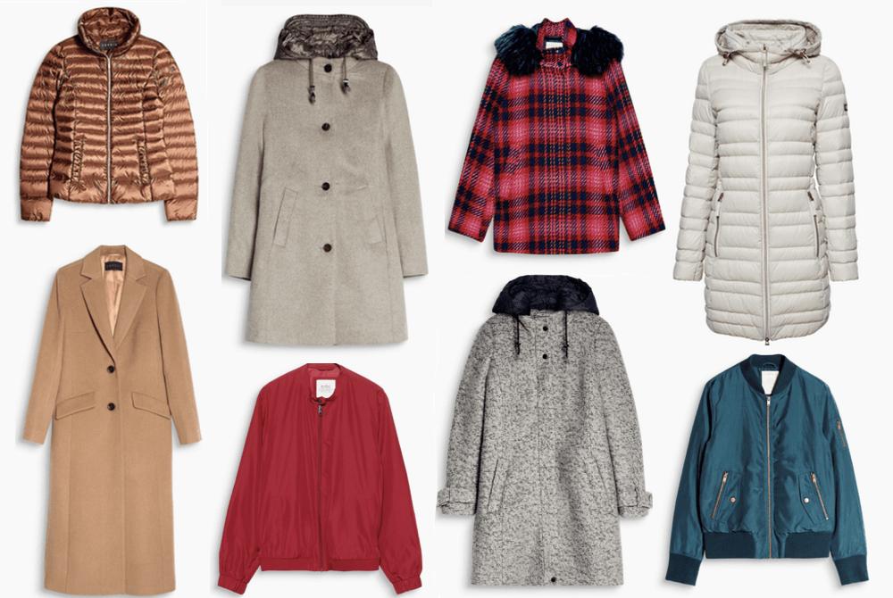 Vijf belangrijke trends in winterjassen | Beauty Rubriek