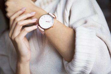 Welk horloge bij jouw stijl