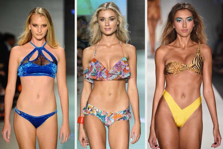 bikini's 2018