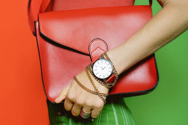 redenen om horloge te dragen