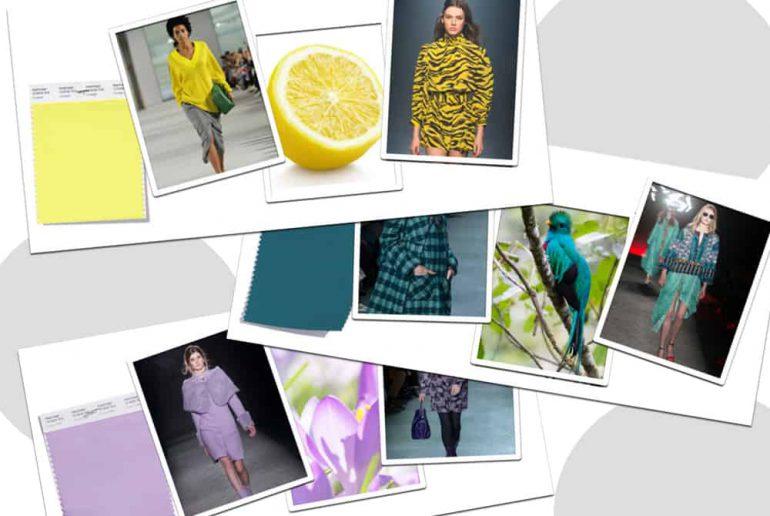 Petrol Kleur Combineren : Mode kleuren herfst winter  beauty rubriek