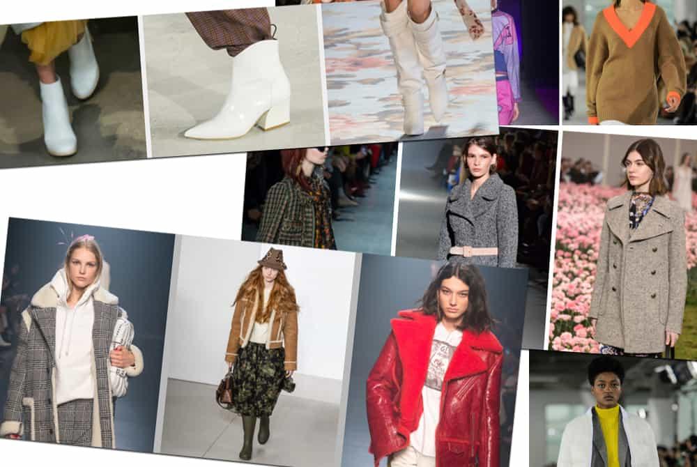 Mode trends herfst winter 2018 2019   Beauty Rubriek