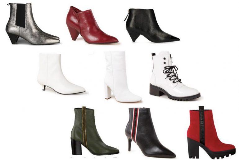 8b63639c859 Populaire schoenen trends herfst winter 2018/2019 | Beauty Rubriek