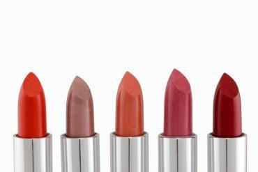 lipstick bij huidtint