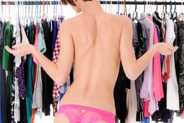 garderobe samenstellen