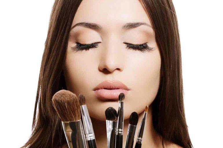 make-up langer