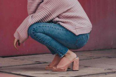 perfecte jeans