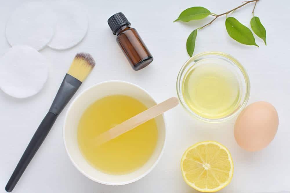 eiwit-citroen