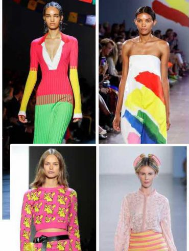 modetrends 2019