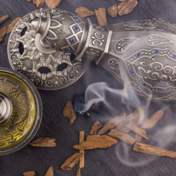 oude parfum
