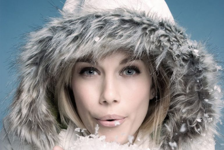 huidverzorging winter