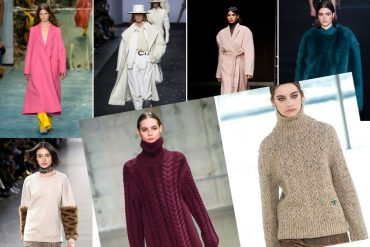 modetrends herfst winter 19/20