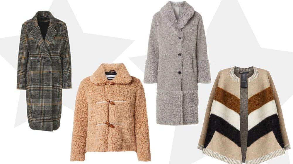 De nieuwe winterjassen zijn er! Dit zijn de trends | Beauty