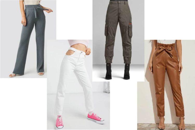 broeken trends