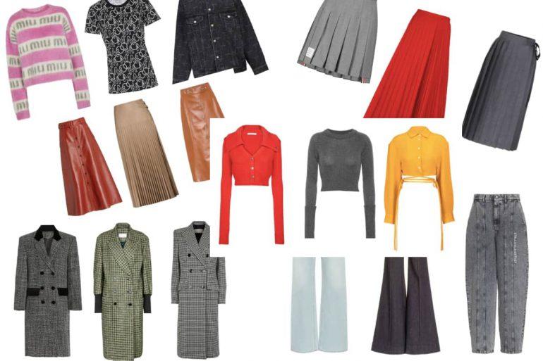 mode trends najaar 2021 2022