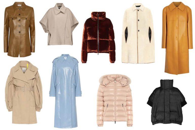 winterjassen trends