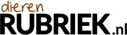 Dieren Rubriek logo
