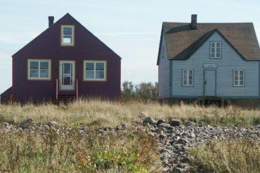een tweede huis kopen