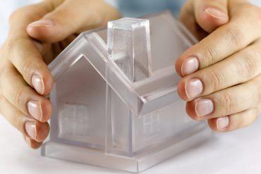 nodig bij afsluiten van de hypotheek