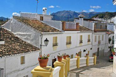 een huis kopen in Spanje