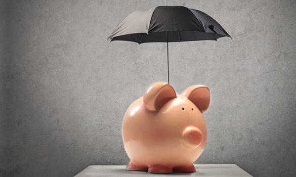 betalingsachterstand van de hypotheek