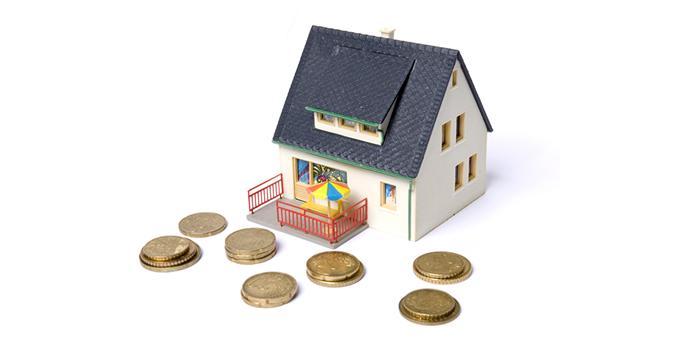 moeilijk om hypotheek te krijgen