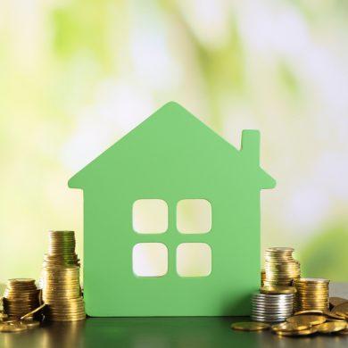 geld besparen hypotheek